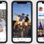 Instagram lanza Reels, su clon de TikTok, a nivel global