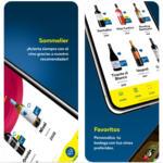 Así funciona Lidl Vinos, la app que te permite encontrar un vino para cada ocasión