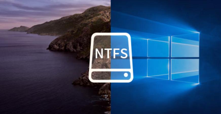 Esta aplicación de iBoysoft te permite escribir en discos NTFS en tu Mac