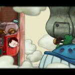 One Way: The Elevator, un curioso juego de puzles en ascenso