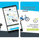 El servicio de alquiler de motos eléctricas eCooltra llega a Huawei AppGallery