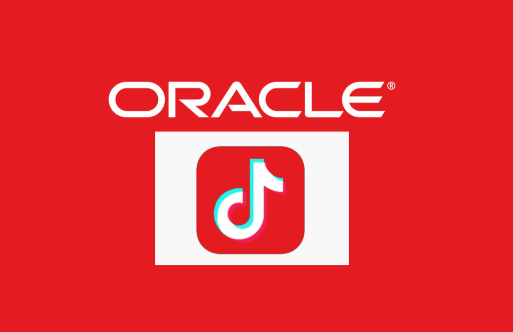 Oracle, elegida como compradora del negocio de TikTok en EE.UU