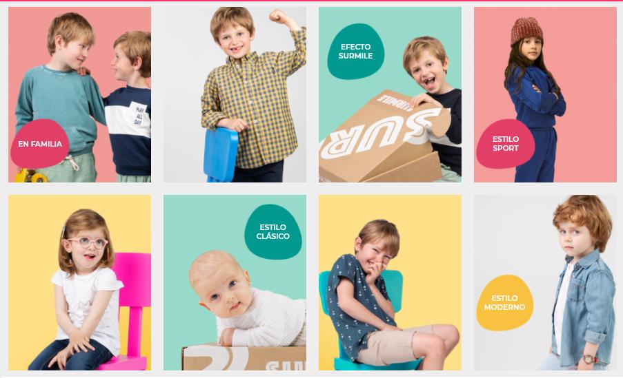 """Surmile: """"El modelo de suscripción tiene mucho sentido para niños que están en constante crecimiento"""""""