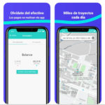 La app para compartir coche Journify cierra una ronda de 440.000 euros