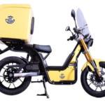 La startup vizcaína Nuuk Mobility Solutions cierra una ronda de financiación de 2 millones de euros