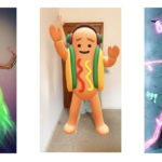 Snapchat te permite disfrazarte para Halloween en realidad aumentada