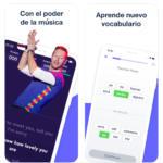 Sounter, la app que te permite aprender idiomas con tus canciones favoritas
