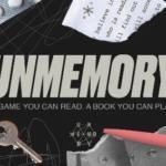 Unmemory, un original juego narrativo donde debes perseguir al asesino de tu chica y recuperar la memoria