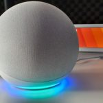 Amazon Echo de 4a generación: Un altavoz redondo