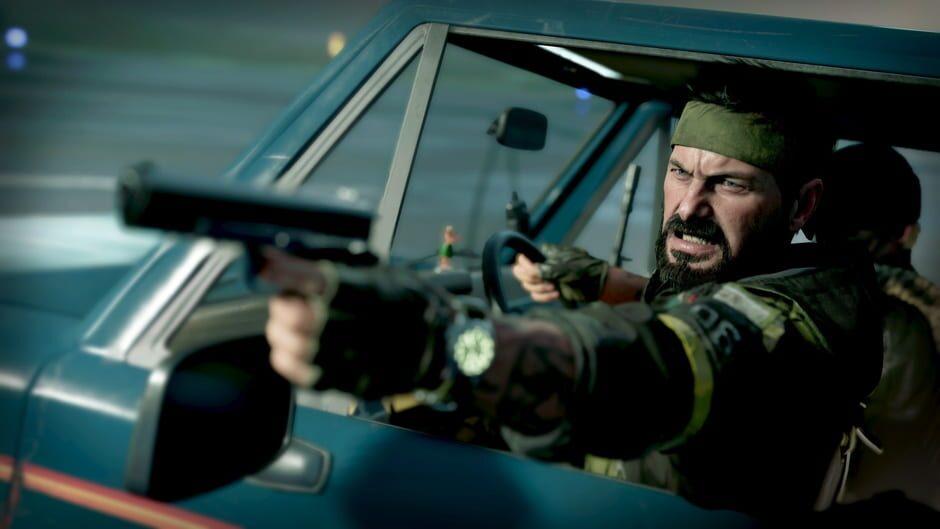 Lo mejor y lo peor de Call of Duty: Black Ops Cold War