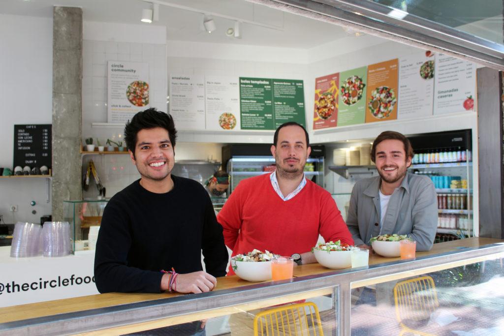 Katoo cierra una ronda de 3 millones de euros para seguir conectando restaurantes y proveedoores