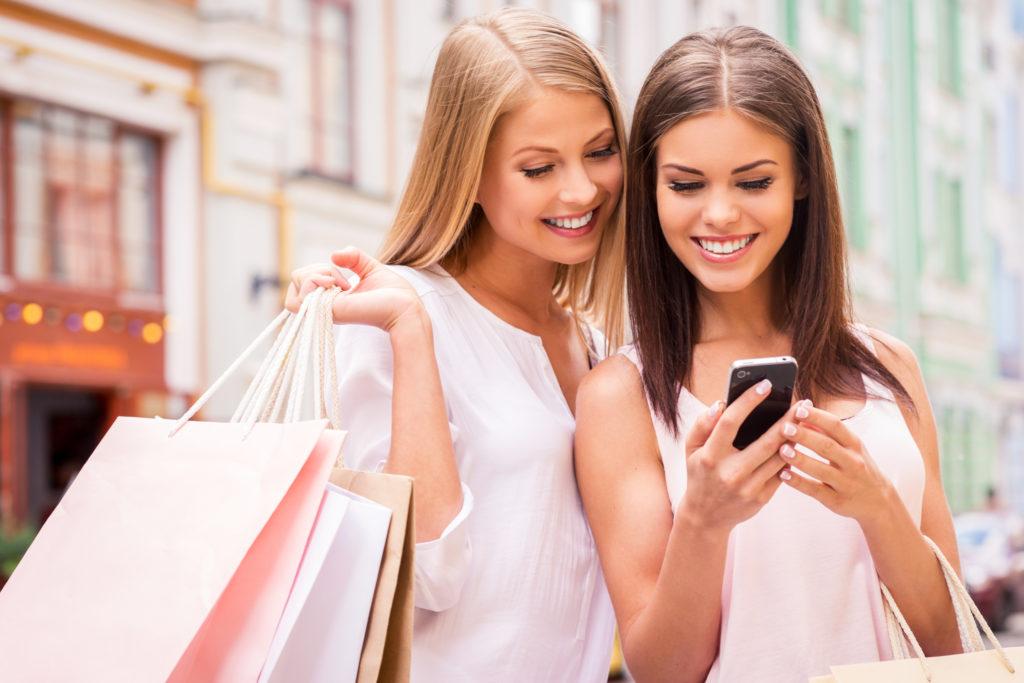 Las apps para vender ropa más descargadas en 2020