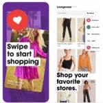 Autumn, el Tinder del shopping que te permite comprar en 5.000 tiendas en una sola app