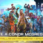 Dystopia: Contest of Heroes se lanza de forma exclusiva a través de Huawei AppGallery