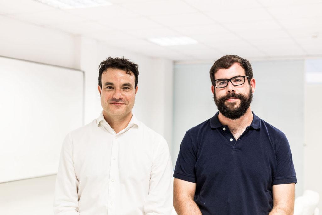 Homyspace levanta 1,2 millones de euros en una ronda de financiación