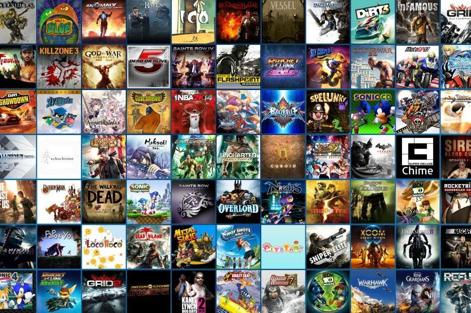Los juegos más raros y curiosos que se han publicado para PlayStation