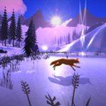 The First Tree, el juego intimista que te mete en la piel de un zorro, llega a Android