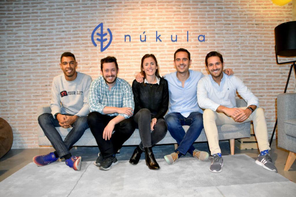 """Núkula: """"Ordenamos todos los productos del supermercado del más sano al más 'marrano'"""""""