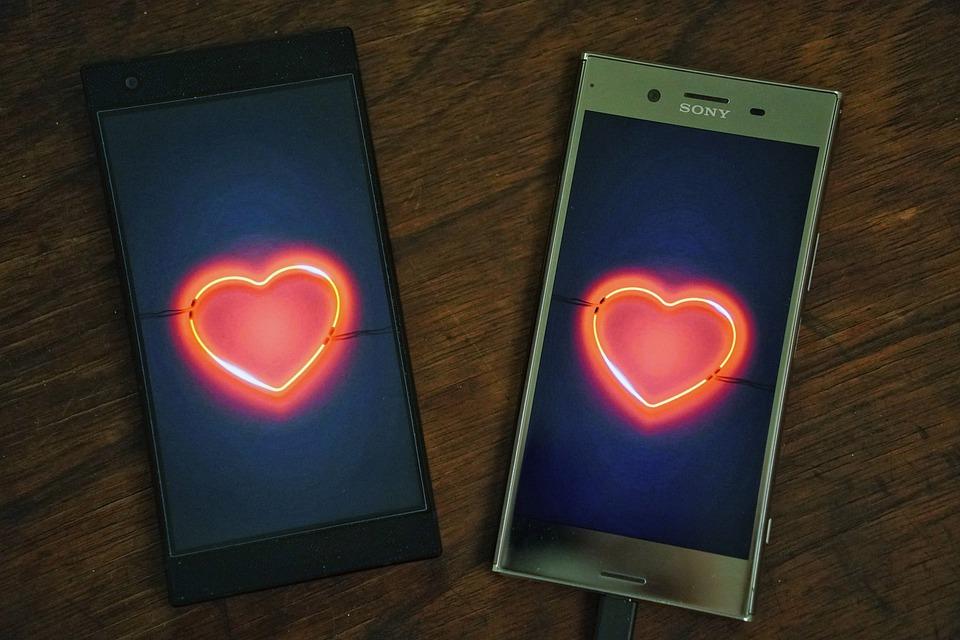 Así ha cambiado el coronavirus la forma de usar las apps de dating en 2020