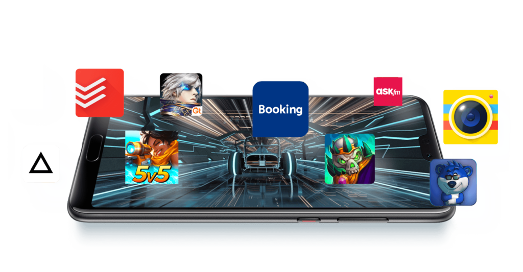 Estos son los mejores juegos móviles de Huawei AppGallery de 2020