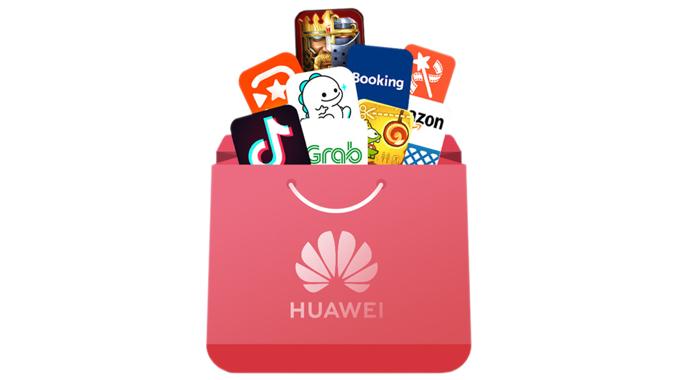 Estas son las mejores apps de Huawei AppGallery de 2020