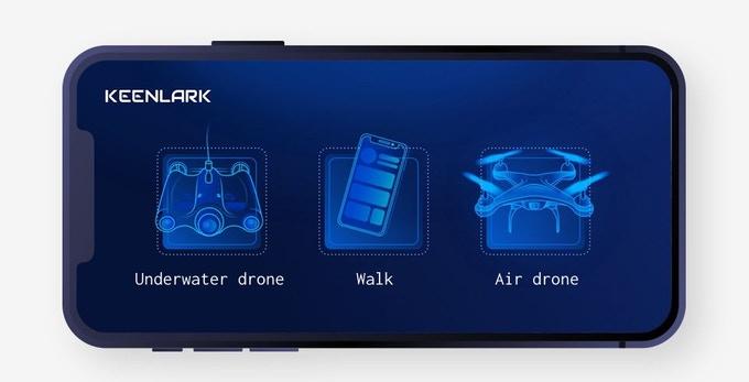 Esta app te permite controlar drones y smartphones de todo el mundo a distancia con permiso de sus dueños