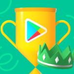 Google escoge la mejor app y el mejor juego móvil de 2020
