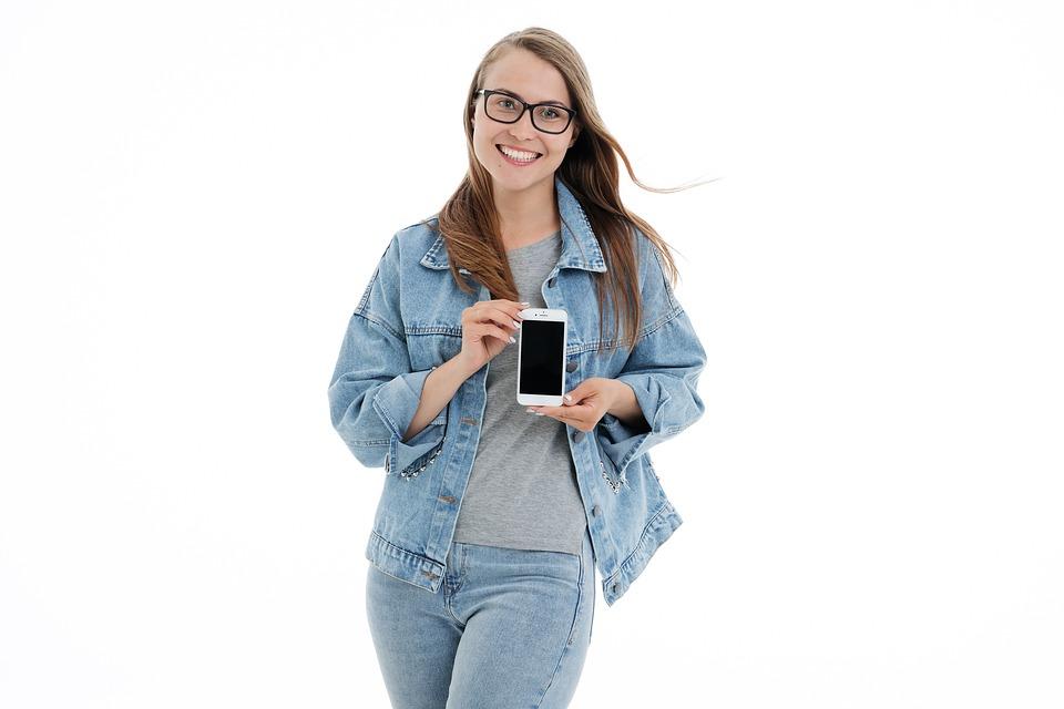 Smartphones en oferta
