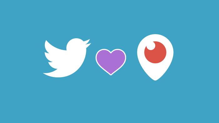 Twitter confirma el cierre de Periscope