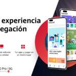 Huawei renueva la apariencia de su tienda AppGallery