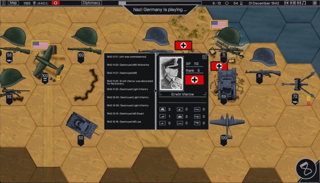El juego de estrategia bélica Operation Citadel aterriza en iOS y Android