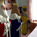 Reyes Magos Realidad Aumentada, la app para probar que Melchor, Gaspar y Baltasar han visitado tu casa