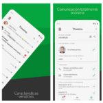 Threema también se beneficia de la estampida de usuarios de WhatsApp