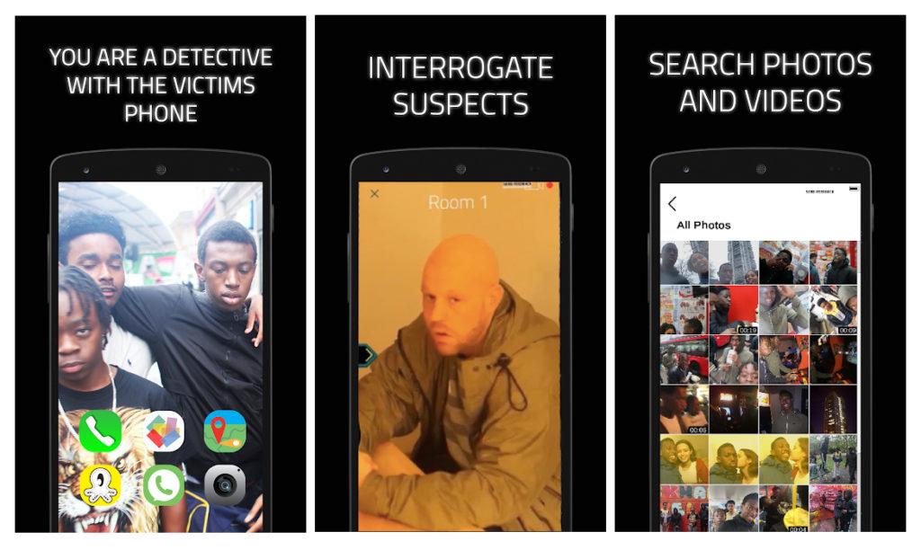 A Dead Man´s Phone: resuelve un asesinato buscando pistas en el smartphone de la víctima
