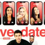 Five Dates, juega y elige tu propia aventura romántica