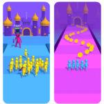 Join Clash 3D fue el juego móvil más descargado en enero a nivel mundial