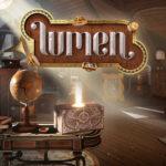 Lumen, el juego que es todo luz, llega a Apple Arcade