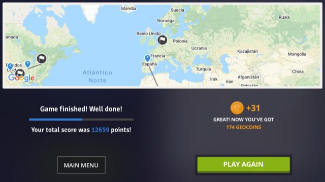 GeoGuessr, el juego en el que debes adivinar dónde estás según capturas de Street View
