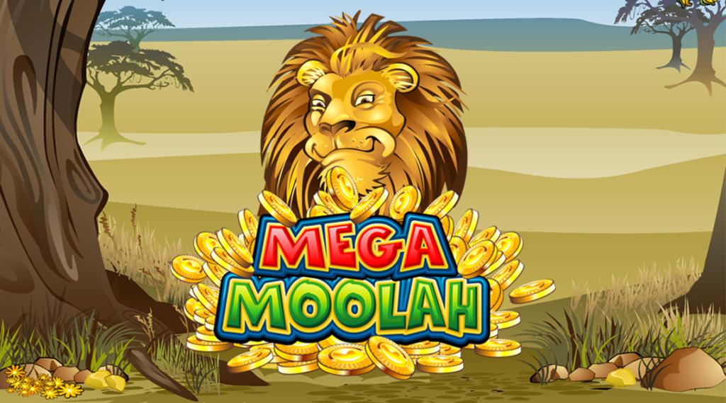 Mega Moolah, el juego que ha repartido millones, se encuentra disponible para Android e iOS