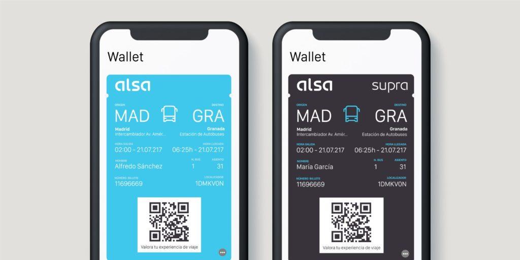 """Alsa: """"Fuimos los primeros en vender un billete por una app nativa allá por 2009"""""""