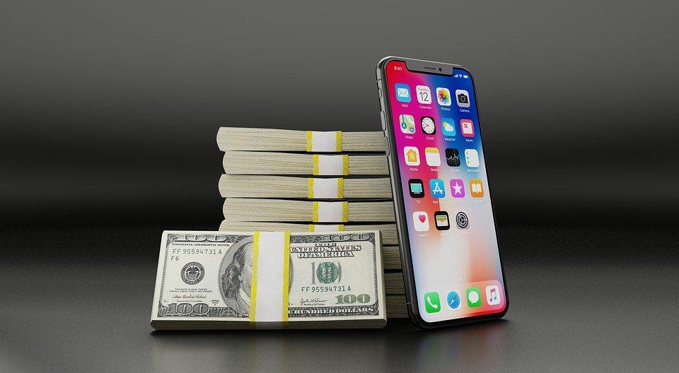 Cómo ganar dinero fácilmente usando tu smartphone