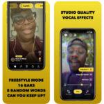 Facebook presenta BARS, una app para rapear solo o acompañado