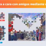 Jigsaw Video Party, un nuevo juego multijugador para hacer puzles en compañía
