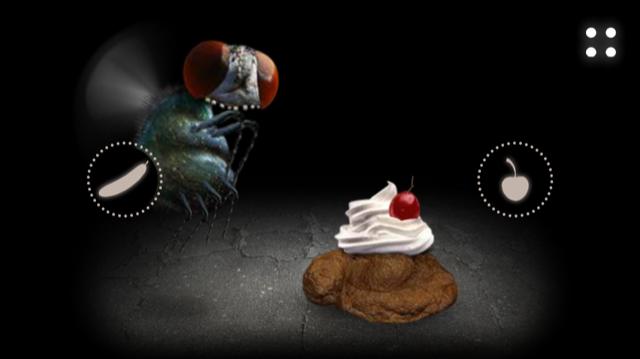 Mitoza, un juego surrealista de tomar decisiones que empieza con una semilla