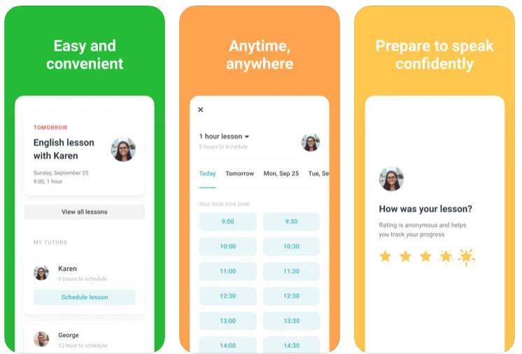 La app de aprendizaje de idiomas Preply cierra una ronda de 35 millones de dólares