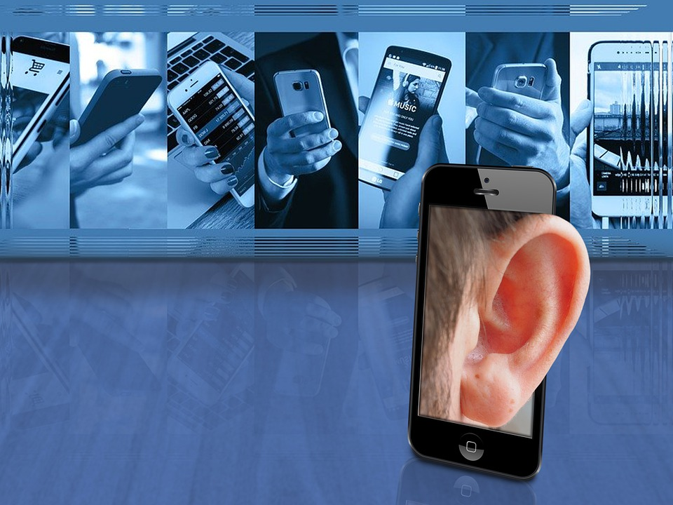 Las apps de redes sociales de audio superan los 20 millones de descargas en lo que va de 2021