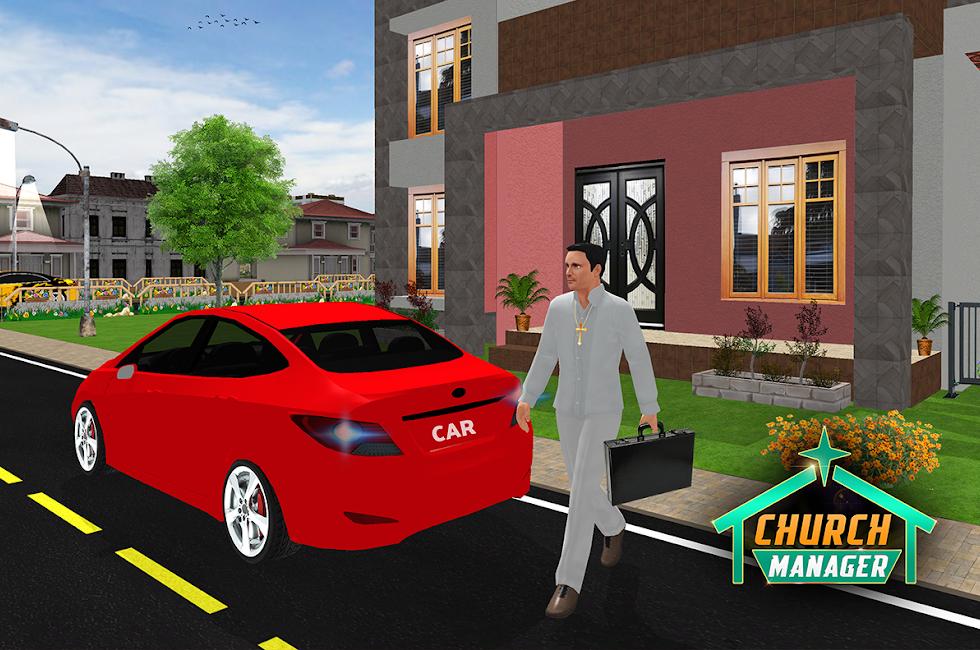 Buen Padre Virtual, el simulador de cura de barrio definitivo
