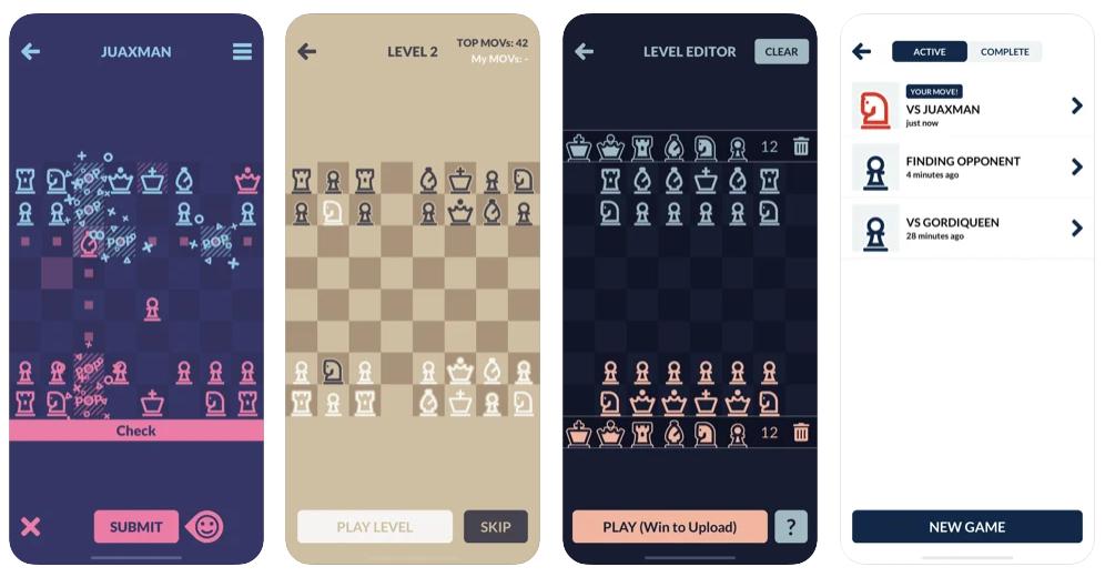 Chessplode, el juego de ajedrez donde cada vez que te comes una pieza otras explotan