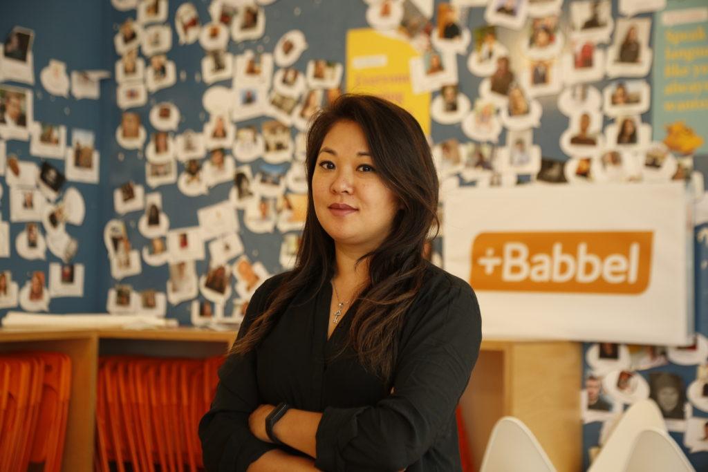 """Babbel: """"Nuestros usuarios no son el producto, como en la mayoría de las ofertas gratuitas"""""""