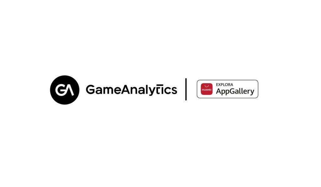 Huawei da la bienvenida a su ecosistema a la herramienta de análisis de juegos móviles GameAnalytics